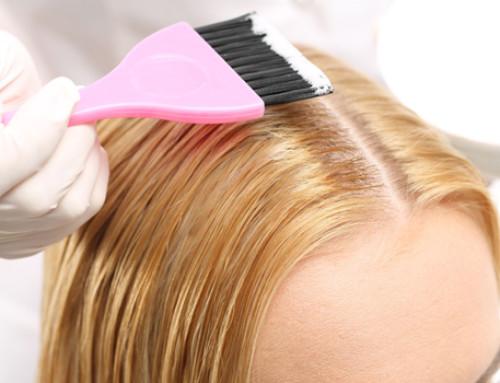染後護色護理保養這樣做!染後保養完美步驟拯救秀髮「乾燥受損、掉色、無光澤」!