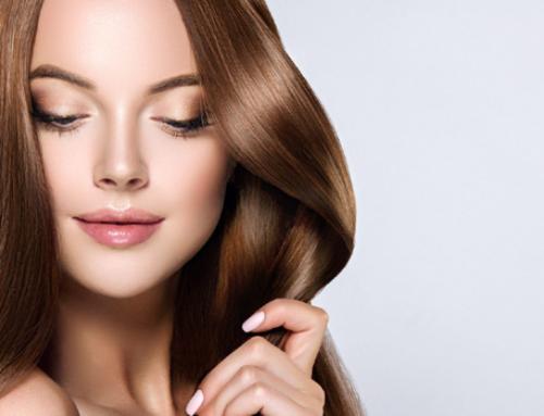 護髮油到底怎麼擦,正確護髮油順序立馬就能上手,髮質光澤動人的方法!