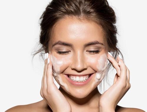 洗面乳該怎麼挑選?洗面乳/洗面皂/洗面凝膠你用對了嗎?洗臉產品挑選攻略