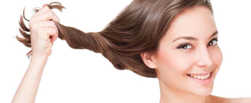 頭髮構造說明以及摩洛哥堅果油頭髮護理詳細介紹!