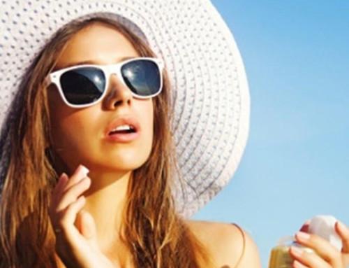 夏日控油完整知識大公開,詳細介紹臉部油脂分泌機制與控油產品挑選攻略!